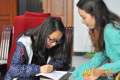 女学霸获澳大学肯定 拿下全球20个奖学金名额