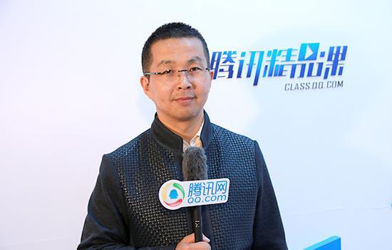 昌平新东方外语学校王鹏:体育融入社会的一种语言