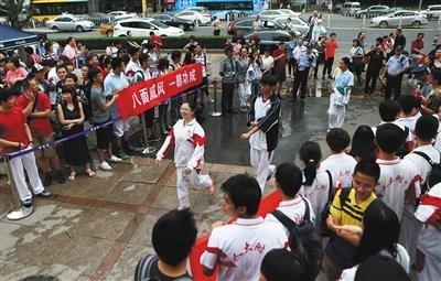 北京高考拟规定本二本三合并 英语笔试无听力