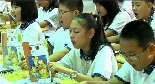 从听说读写指导英语学习方法(中学生篇)