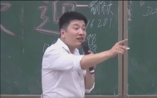 考研神嘴张雪峰:你知道上大学最该干件什么事儿吗?