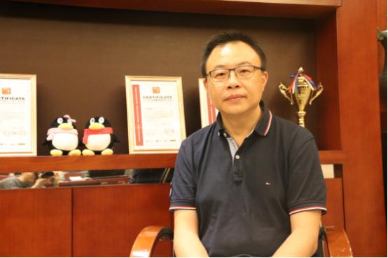 中大管院MBA教育中心主任姚海林:立足实践 注重国际化建设