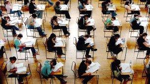 国际学生评估:上海第一 英国居中