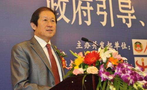 全国工商联副主席:加强行业自律和规范发展