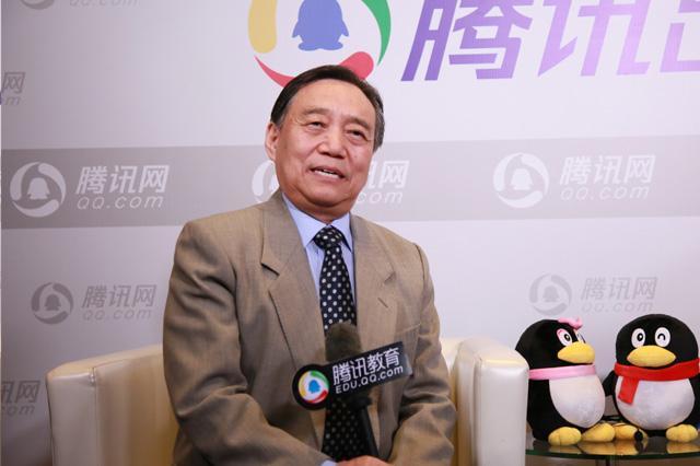 北京市第八中学怡海分校刘志毅:以立徳数人 国际视野