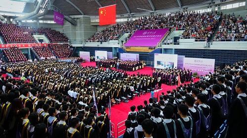 全球最具创新力大学排行:中国大学排名大提升