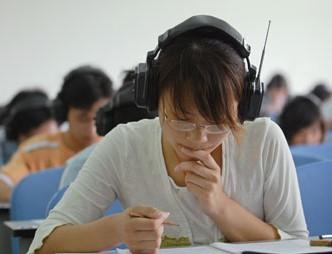 冲刺托福考试听力满分 五个不得不看的妙招