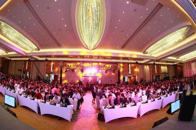 第九屆新東方家庭教育高峰論壇在京召開