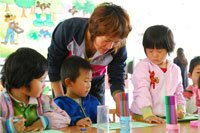 河北三河:全面推进城乡教育一体化