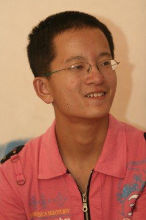 2011年甘肃理科状元:农村生活磨砺意志(图)