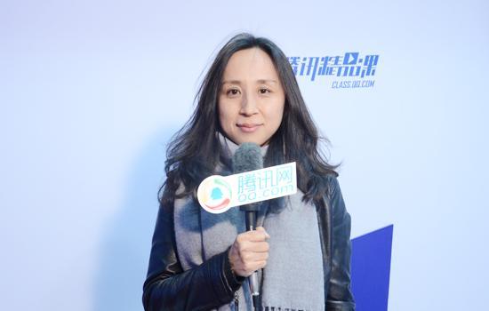 北京服装学院邢菲:设计类海外求学已成趋势