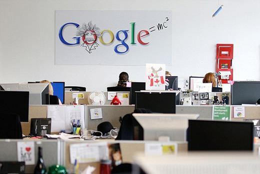 应对谷歌烧脑招聘面试题 你够聪明吗