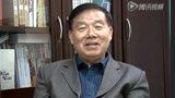 中央电视台书法院院长赵立凡