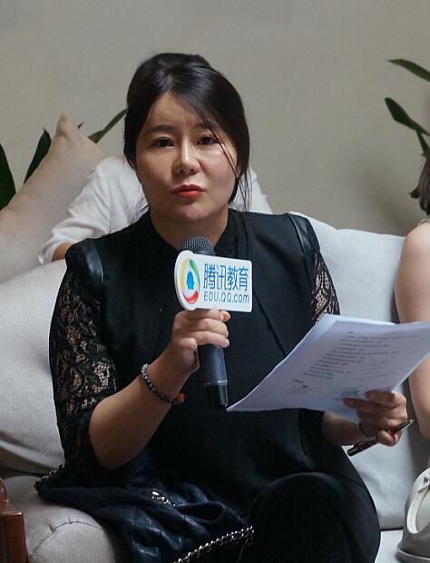 Lily英语董事长:抓住孩子的学习规律和心理