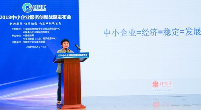 高校与中小企业校企深度协同创新中心战略合作项目发布会在京举行