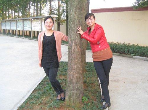 浙江衢州两位女教师四处寻缺课学生救回三条命