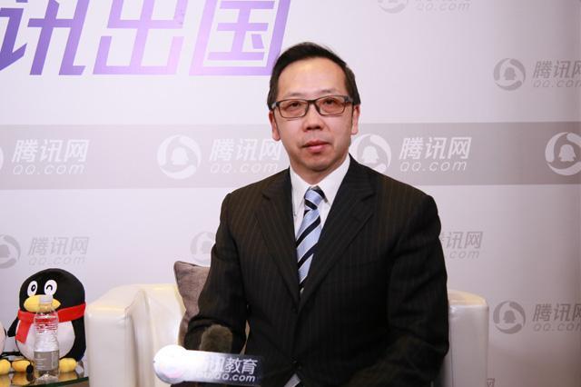 清华志清中学国际部袁绍超:制定学业规划和留学规划
