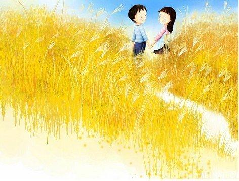 在英语中体会喜欢与爱的区别favor+or+love+