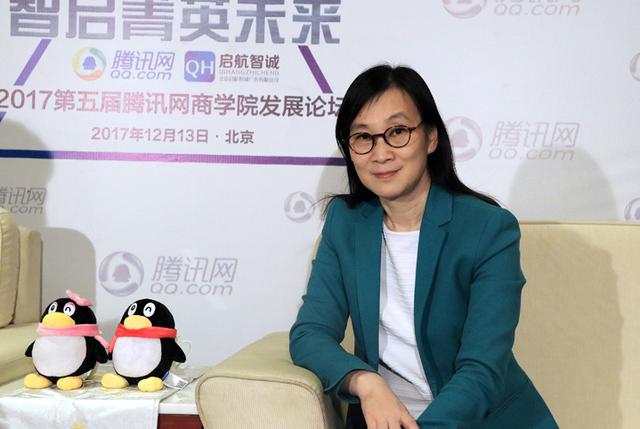 北大BiMBA商学院院长陈春花:坚持多元化角度培养学生