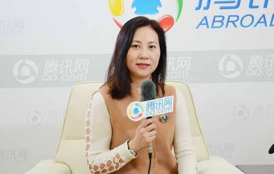 哈尔滨顺迈华美张莉:申请留美需具备基本的学术能力