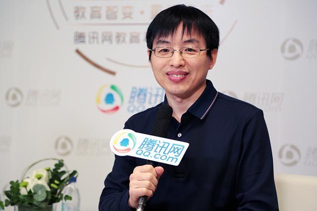 安妮花CEO王湣:做教育要情怀更要落地