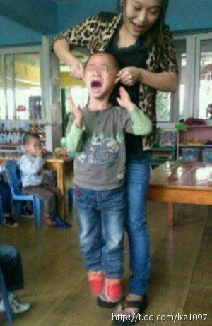 浙江虐童女教师:对自己行为后悔 接受警方处罚