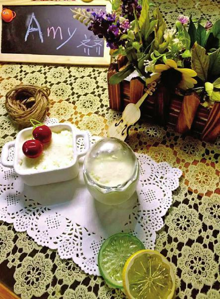 四川宜宾潮妈做花样早餐 只为高考儿子减压