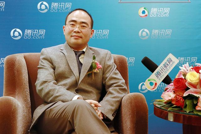 北航MBA副主任罗开平:课程设置应与时俱进