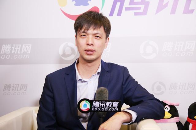 北京市新府学外国语学校崔少周:创造个性发展条件