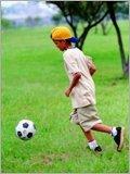 户外体育活动