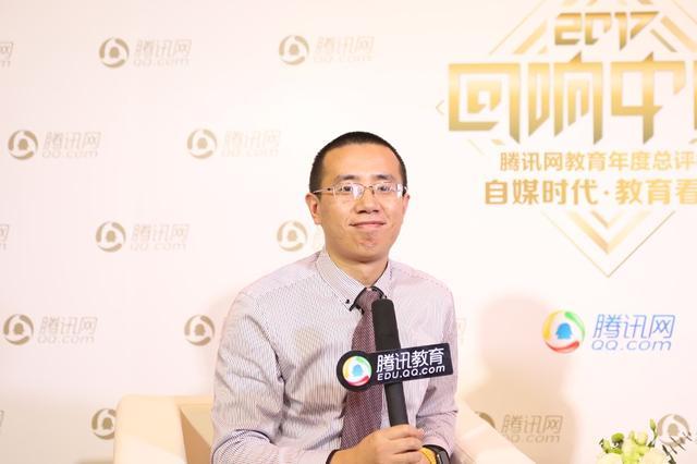 专访学尔森教育杨勇:专注于建工教育培训企业