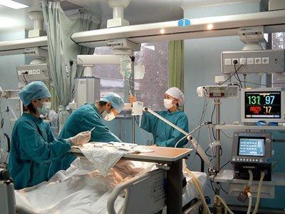 对口就业率最高的10个专业 麻醉学居首