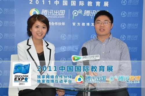 新东方外国语学校:留学低龄化趋势愈发明显