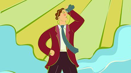 职场英语:只要三步,在厌恶的工作中找到乐趣