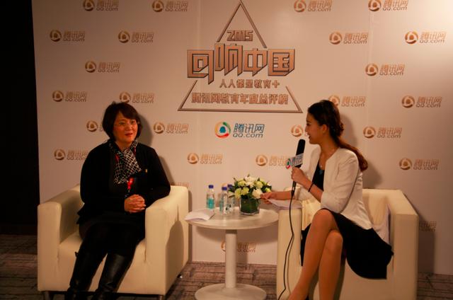 亨瑞集团副总裁王茜:移民合作伙伴遍布全球