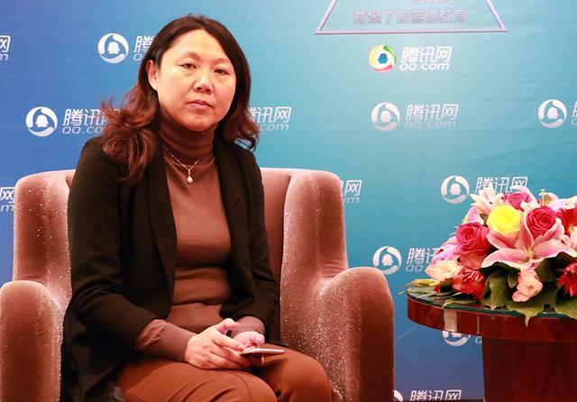 人大MBA主任李宏:培养复合型高端管理精英
