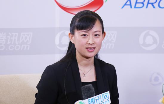 培诺教育北京中心负责人李泉慧 保底保送澳洲八大校