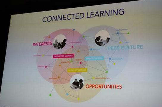 创客教育=未来学习模式?