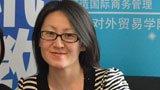 侯蓉 上海外贸MBA执行主任