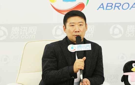 北京世青国际学校李锰:国际学校应该开设的课程