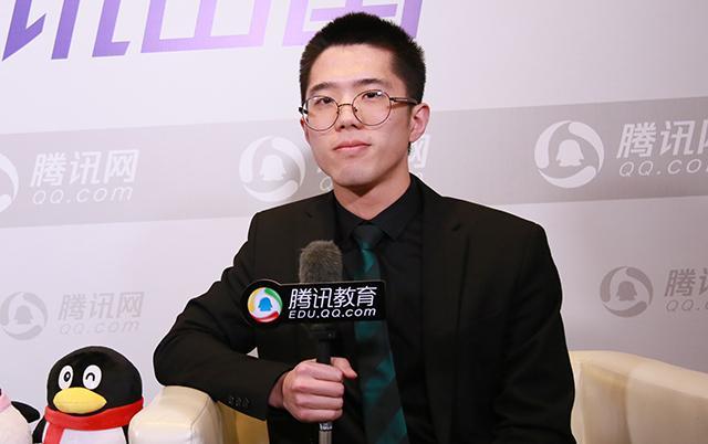 北京市私立树人·瑞贝学校曹正:注重学生软实力的培养