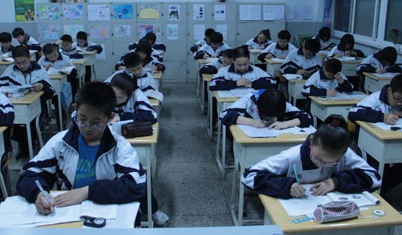 云南2016年中考拟总分改为600 统考科目7变13
