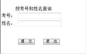 2013年天津农学院高考录取查询系统