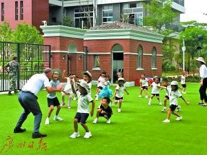 深圳国际学校被指野蛮生长:开学一年就停办