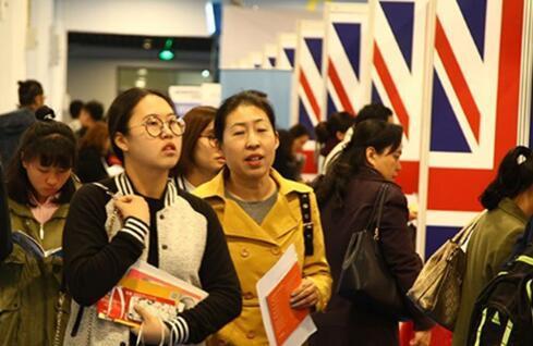 赛尔教育副总裁孙丽:意向留学家庭的参展攻略