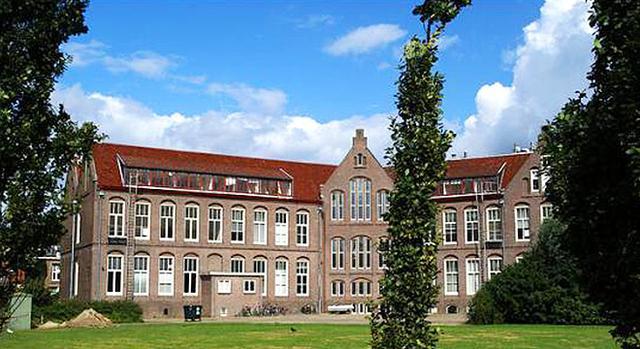 为何申请荷兰学校的国际学生不断增多