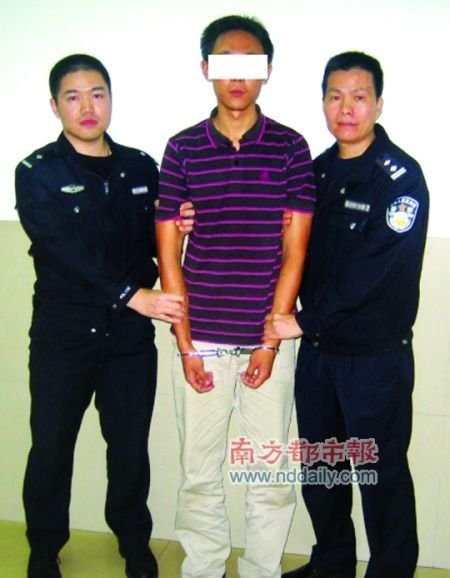 东莞女大学生厕所遭猥亵被杀 嫌犯获死缓