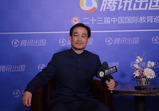 北京服装学院倪赛力:将思想转化为未来时尚生活作品