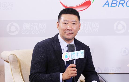 北京世青国际学校校长助理李锰:出国目标海外名校
