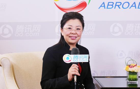 三十五中国际校区王红军:学以致用才是教学目标